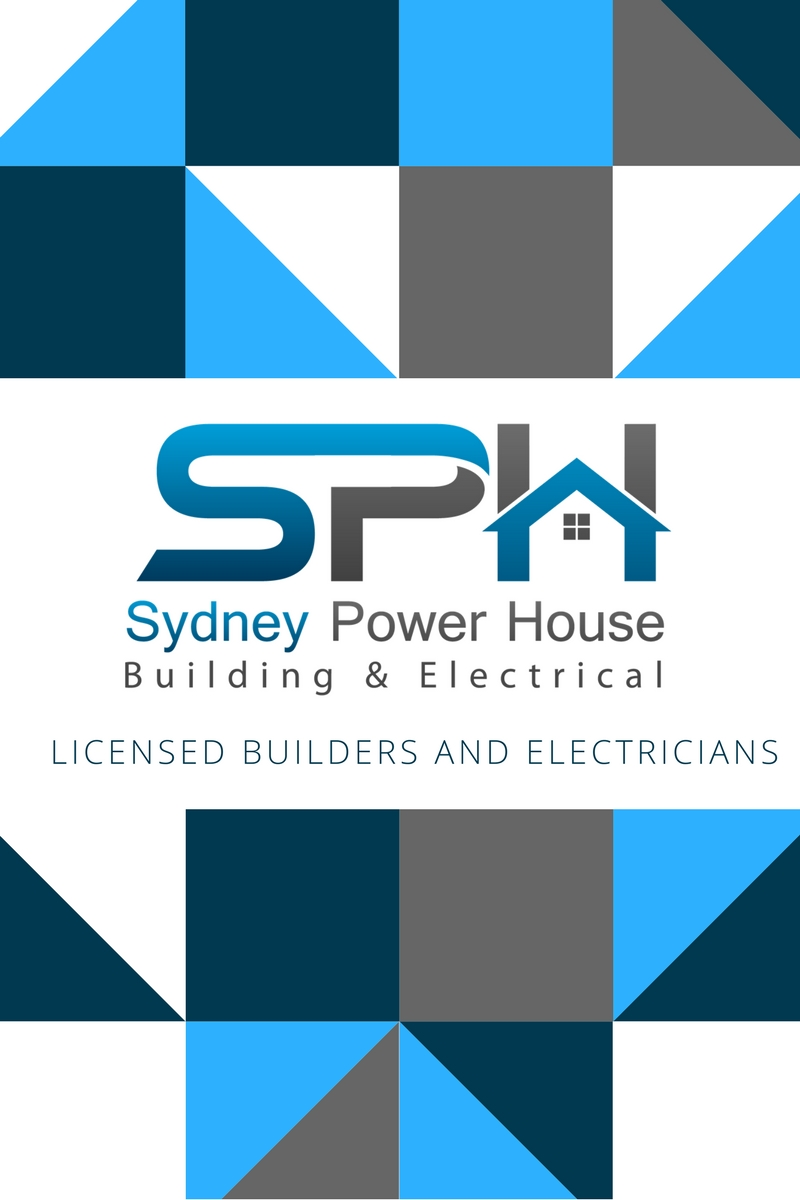 SYDNEY POWER HOUSE LICENSED BUILDER SYDNEY